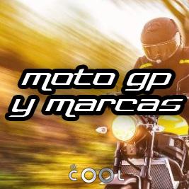 Moto GP Y Marcas
